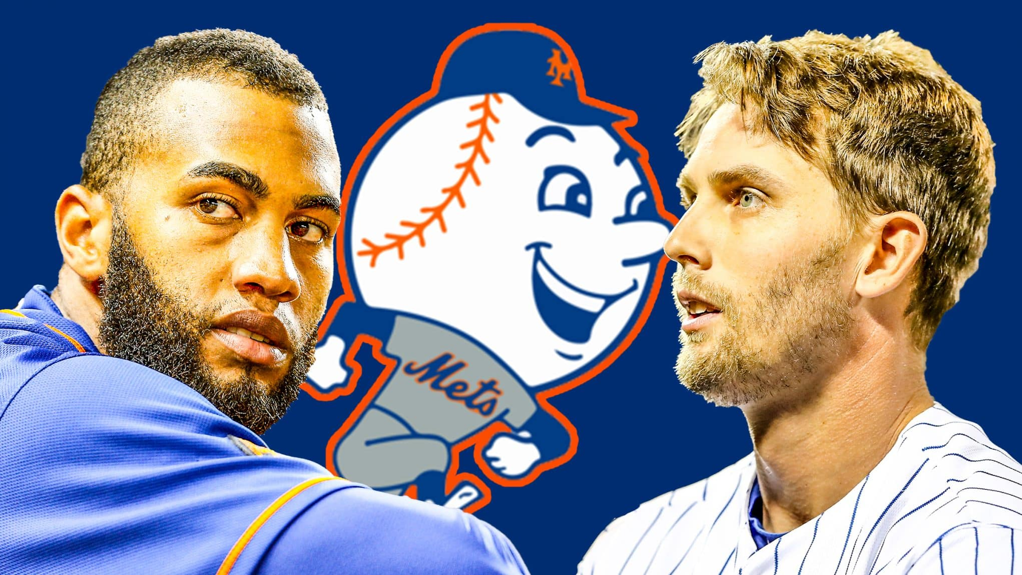 Amed Rosario Jeff McNeil