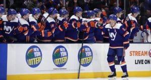 Cal Clutterbuck, Anaheim Ducks, New York Islanders