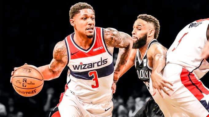 Brooklyn Nets Washington Wizards