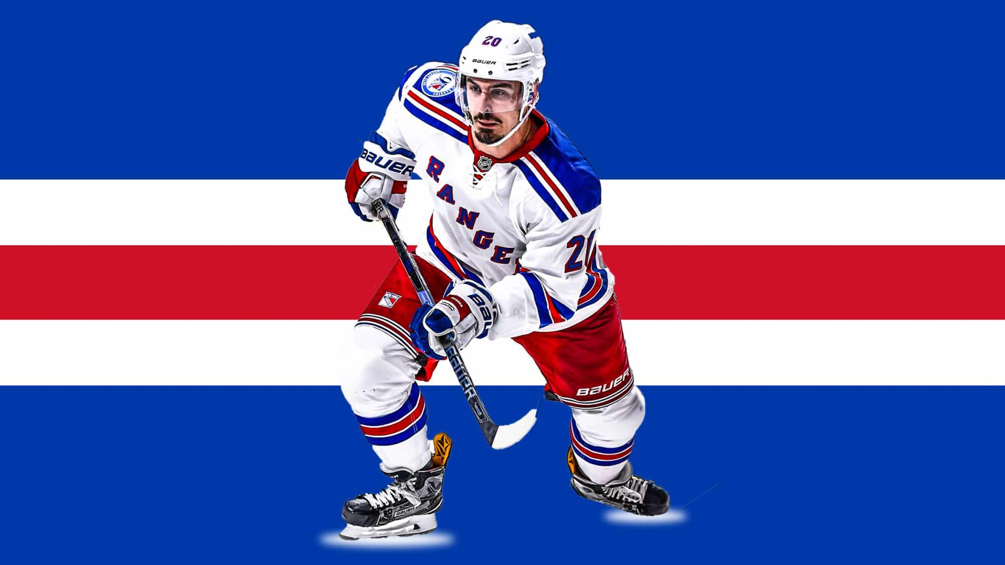 info for 9cec1 d4a50 New York Rangers: Trading Chris Kreider is the only way to ...