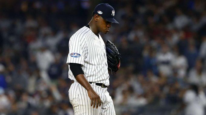 Luis Severino, New York Yankees