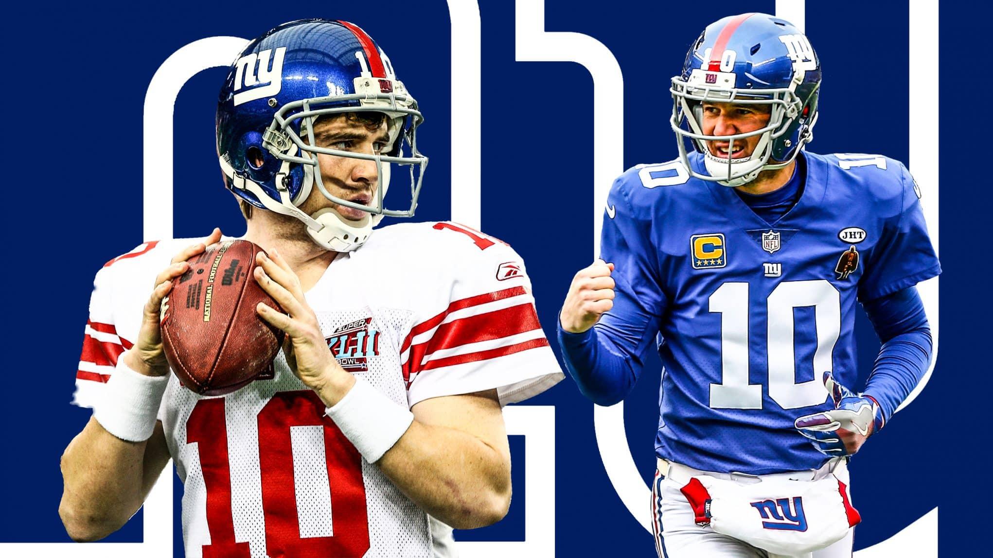 d703aa23c36 New York Giants 2019 NFL schedule officially released