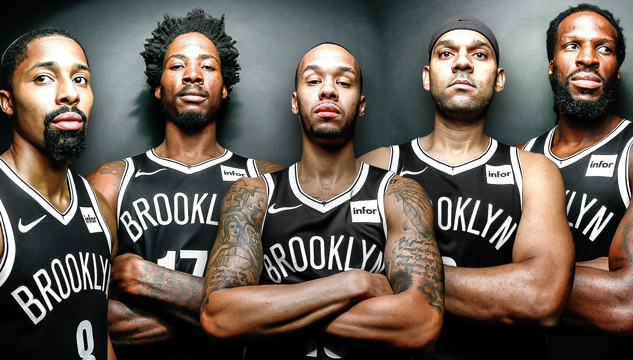 Brooklyn Nets Bench The Unsung Heroes Of A Miraculous Season
