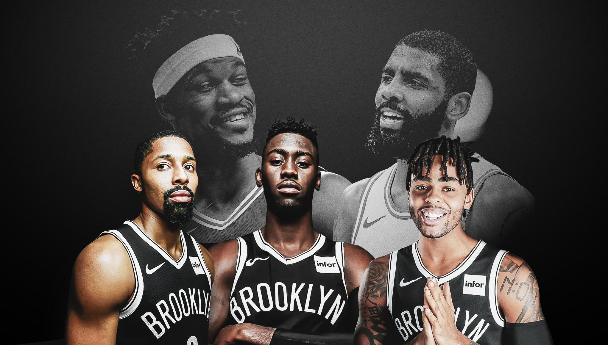 Brooklyn Nets Schedule 2020 Brooklyn Nets are unlikely to obtain any major free agents, and