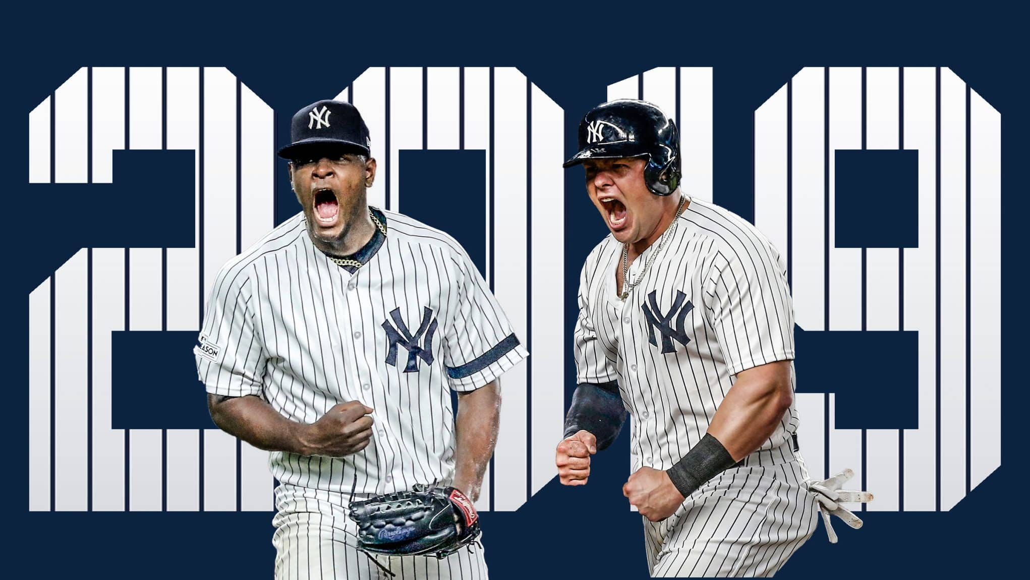 e633f104186 New York Yankees  undisputed recipe for a perfect 2019 season