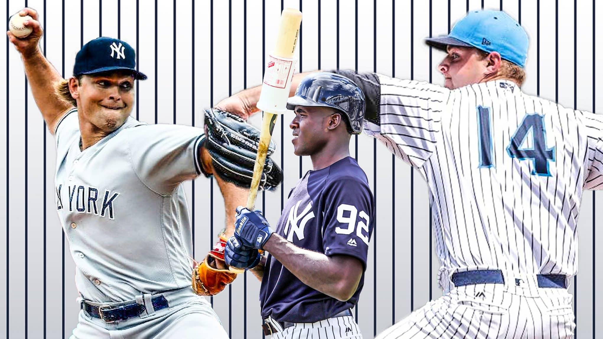 New York Yankees Prospects