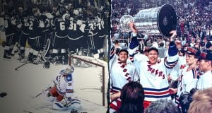 Rangers 1994 celebration reminds us of all the failures since then