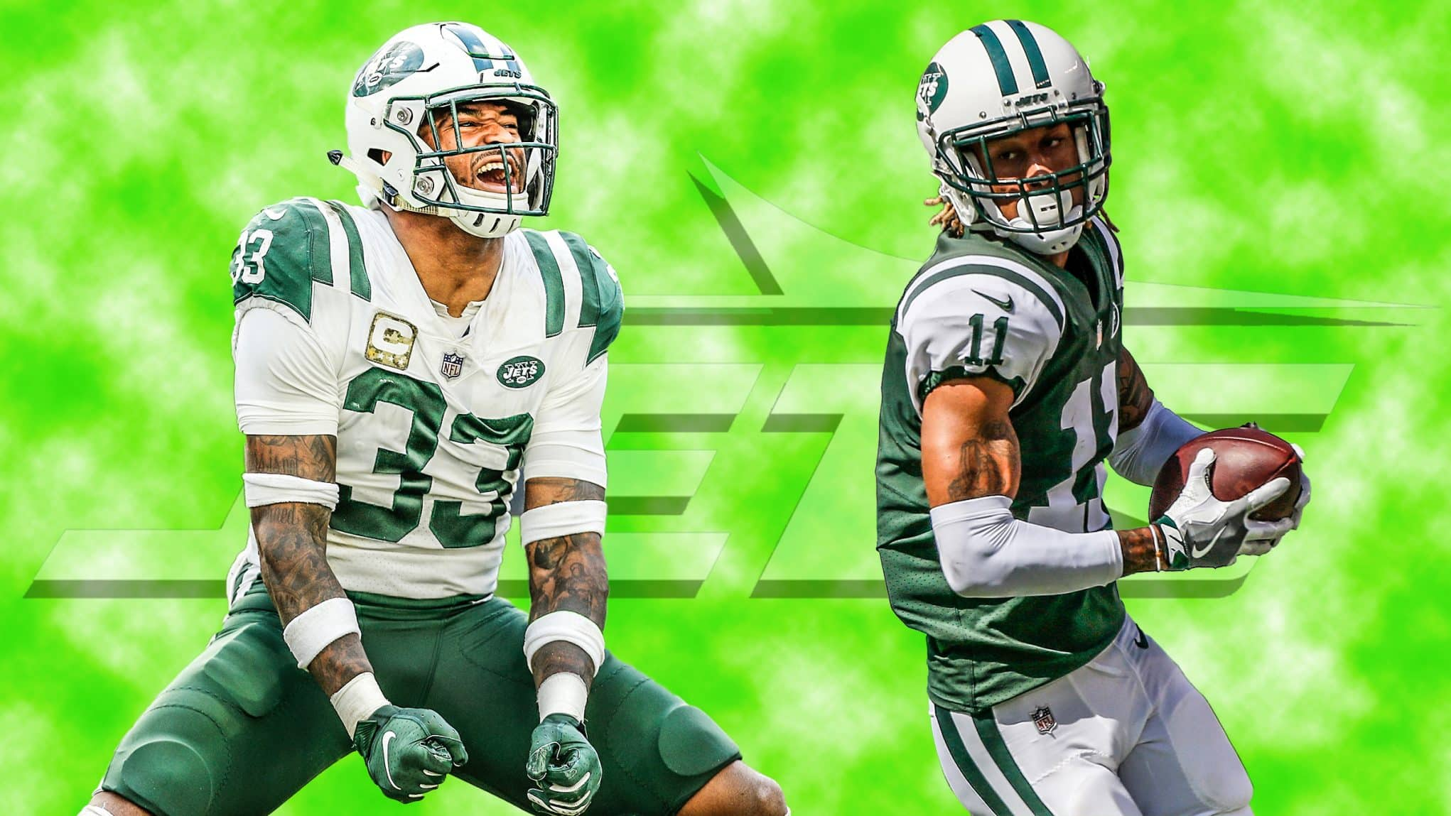 77ad823b93d New York Jets stats dump: Robby Anderson finished 2018 red hot