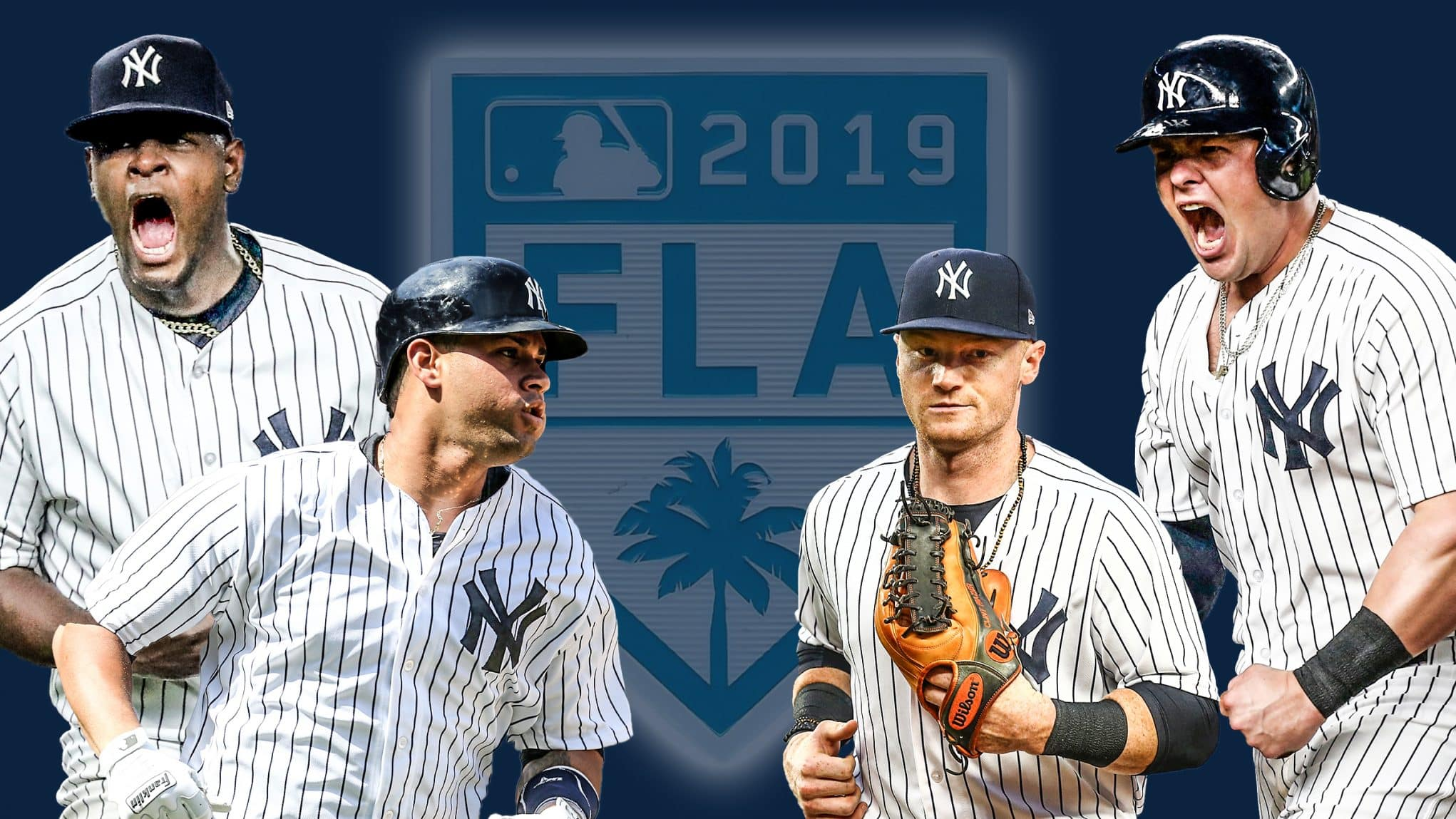 6b276bf18aebf New York Yankees Spring Training  Top storylines to follow