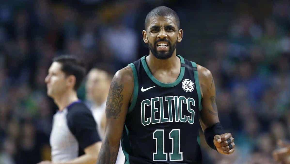 b21252017d74 Kyrie Irving may prefer Brooklyn Nets over New York Knicks