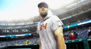Bryce Harper, New York Yankees