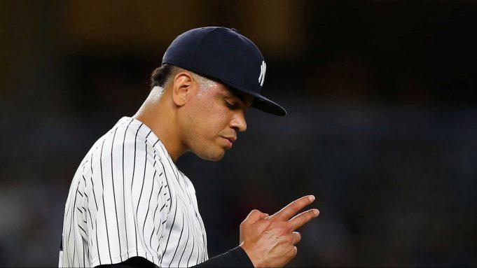 Dellin Betances, New York Yankees