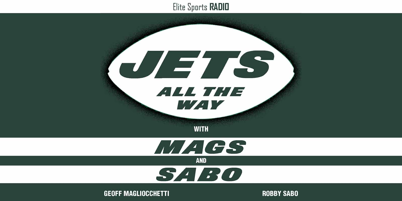 Jets All The Way