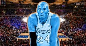 Kobe Bryant New York Knicks