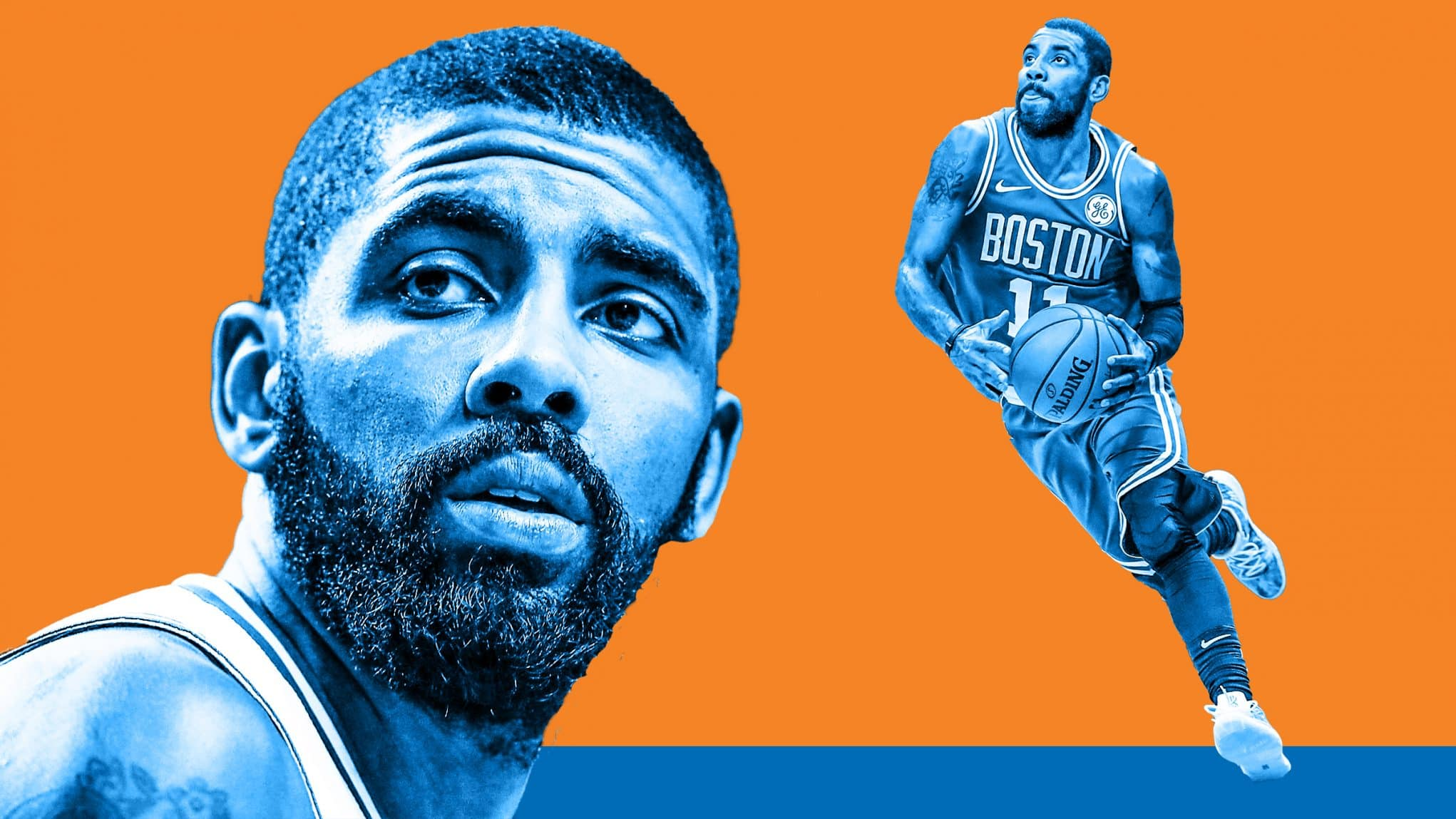 18385332b4f New York Knicks free agency  Is Kyrie Irving the answer