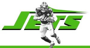 Le'Veon Bell New York Jets