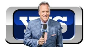 Michael Kay YES Network