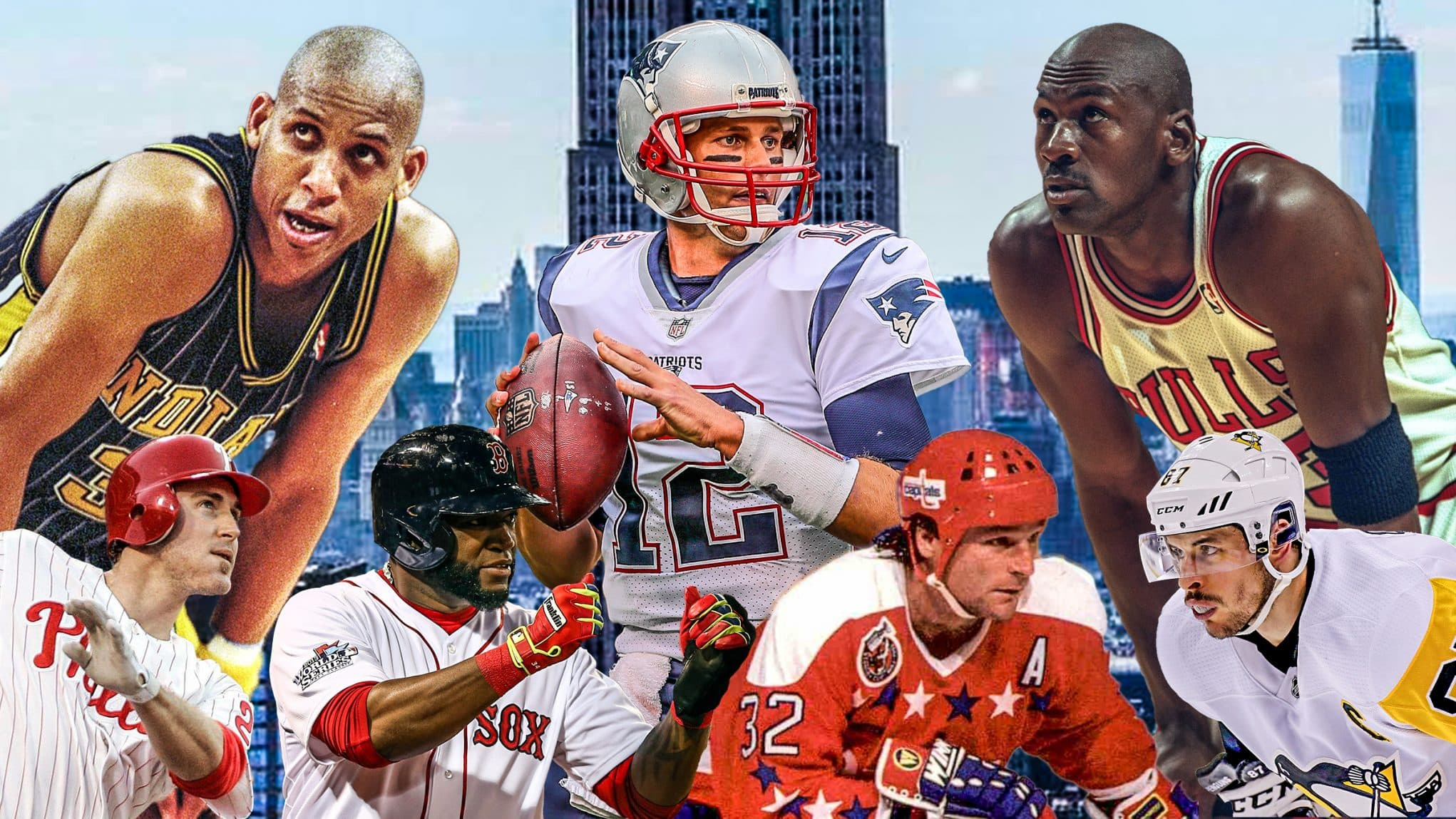 78bb64aa3 Ranking New York s most notorious sports villains of all-time