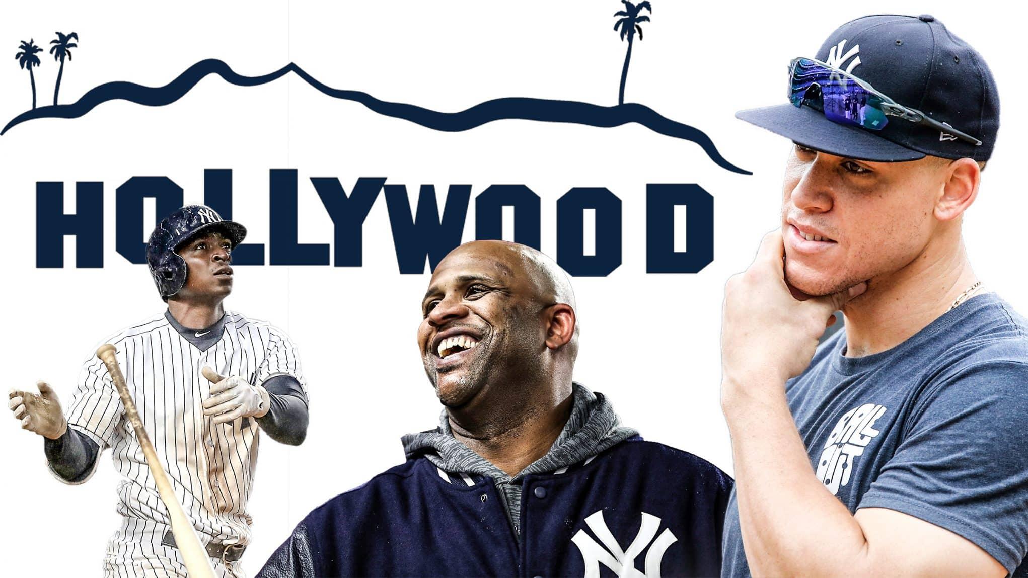 New York Yankees Hollywood