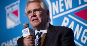 Rangers' Sather could be stepping down