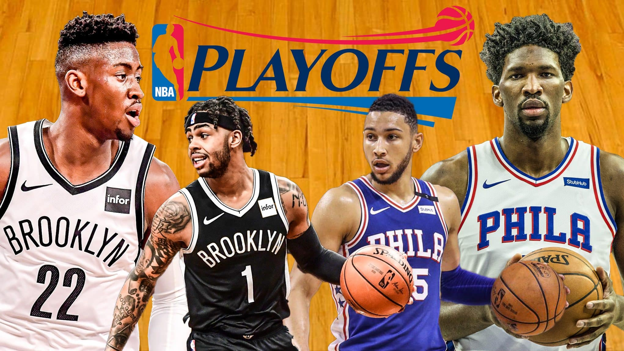 aa33beefbd3e ESNY s Brooklyn Nets-Philadelphia 76ers playoff series preview