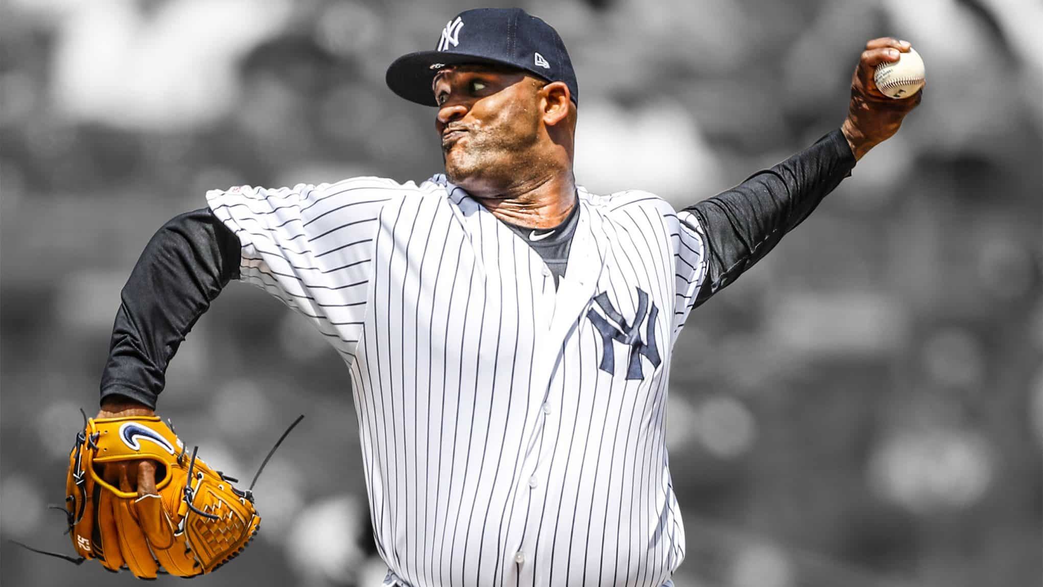 eb0ed6f04e6 CC Sabathia lifts New York Yankees en route to 4-0 win (Highlights)