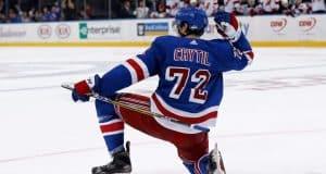New York Rangers, Filip Chytil