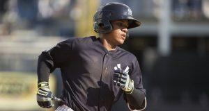 Yanks to recall Estrada