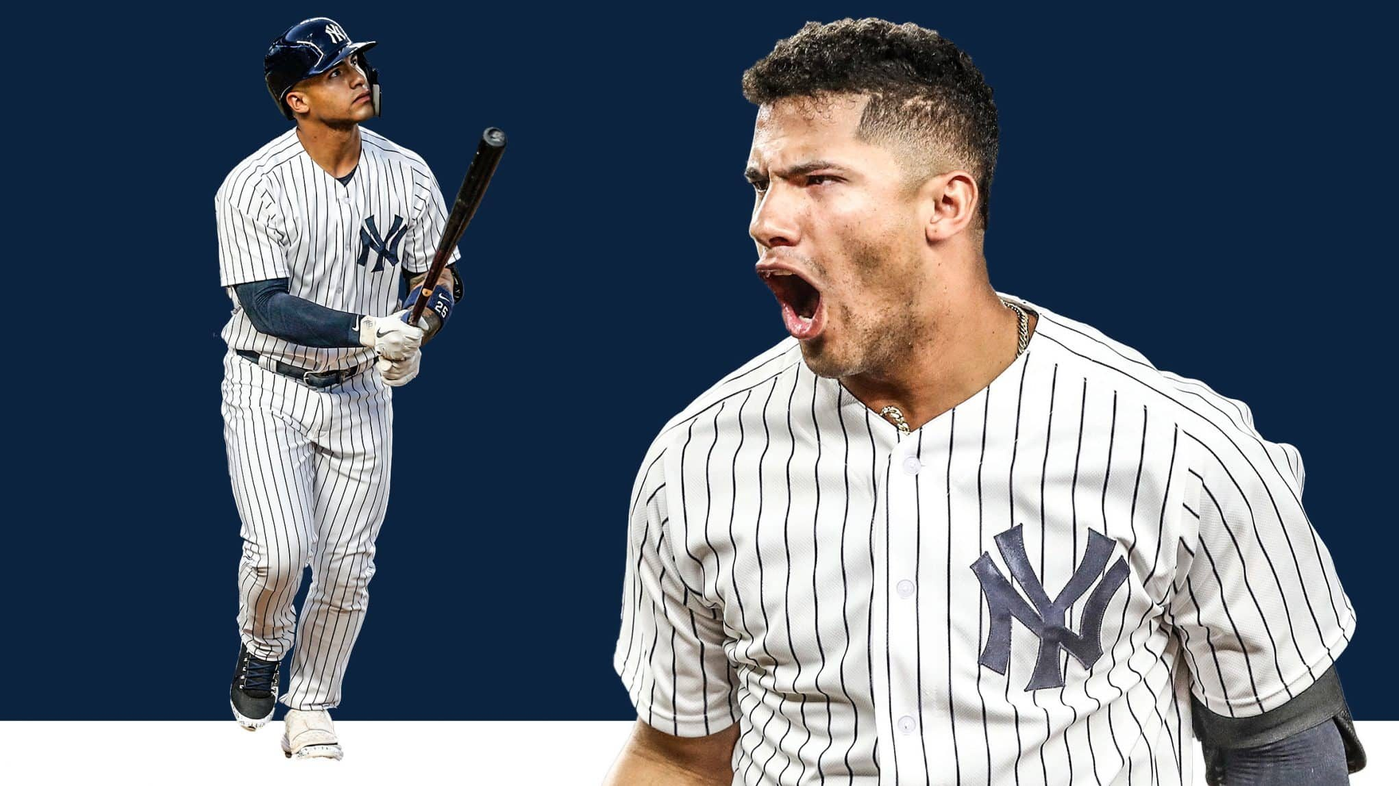 meet 1666e e2d98 New York Yankees: This is Gleyber Torres' time to shine