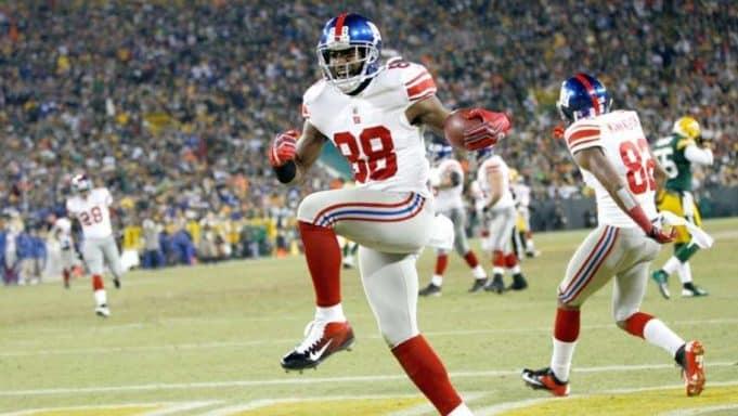 New York Giants: Former WR Hakeem Nicks attempting NFL comeback