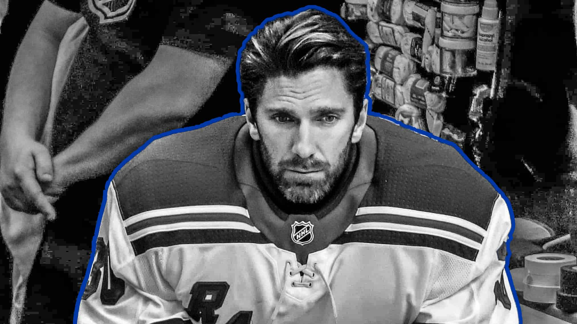 The Henrik Lundqvist Pressure Mounts After Failing To Win 20 Games