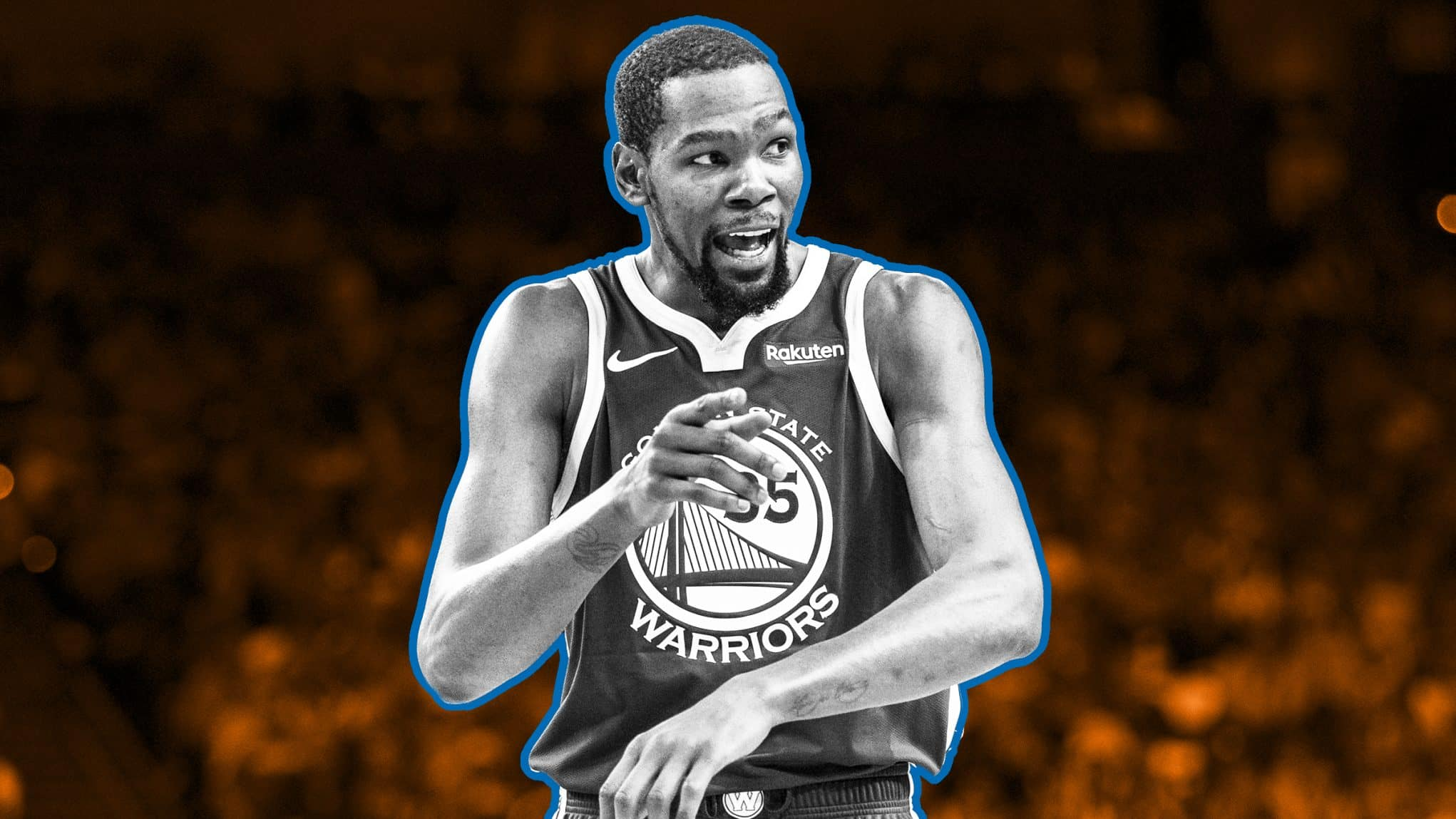 73934c4390b The reasons Kevin Durant should sign with the New York Knicks. By. Allan  Wright. -. 04 02 2019. Kevin Durant