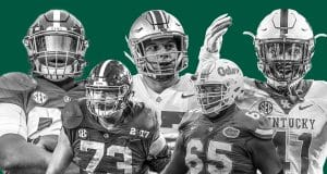 New York Jets Big Board