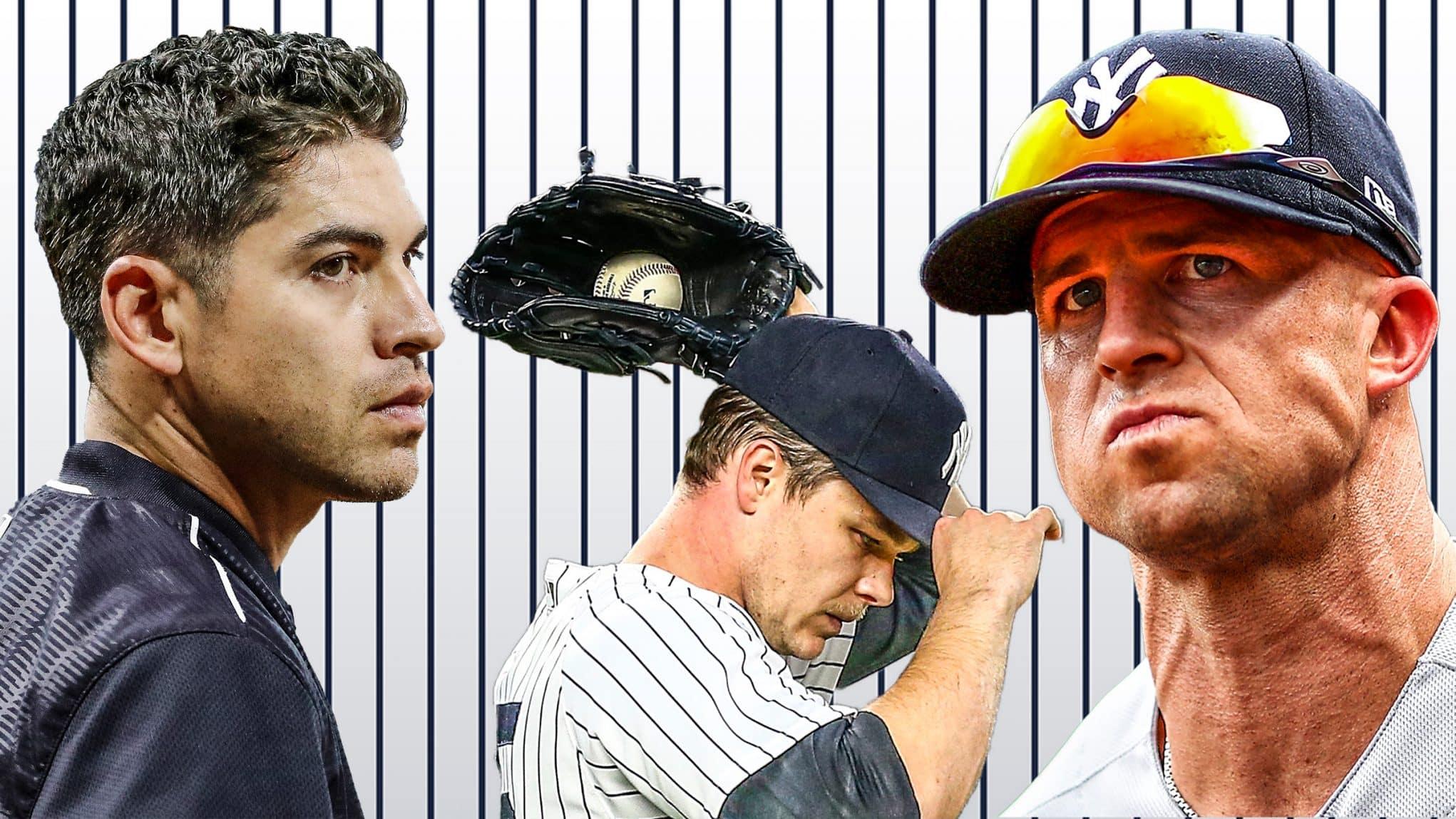 New York Yankees Curse