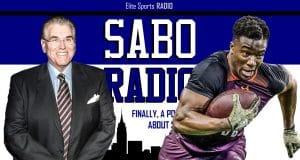 Sabo Radio Mike Francesa Corey Ballentine
