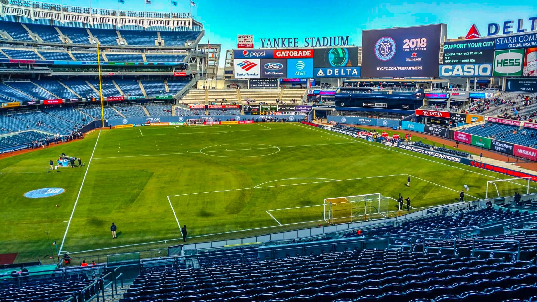 8a0c367b5 NYCFC must use Minnesota s stadium opener as rabid motivation