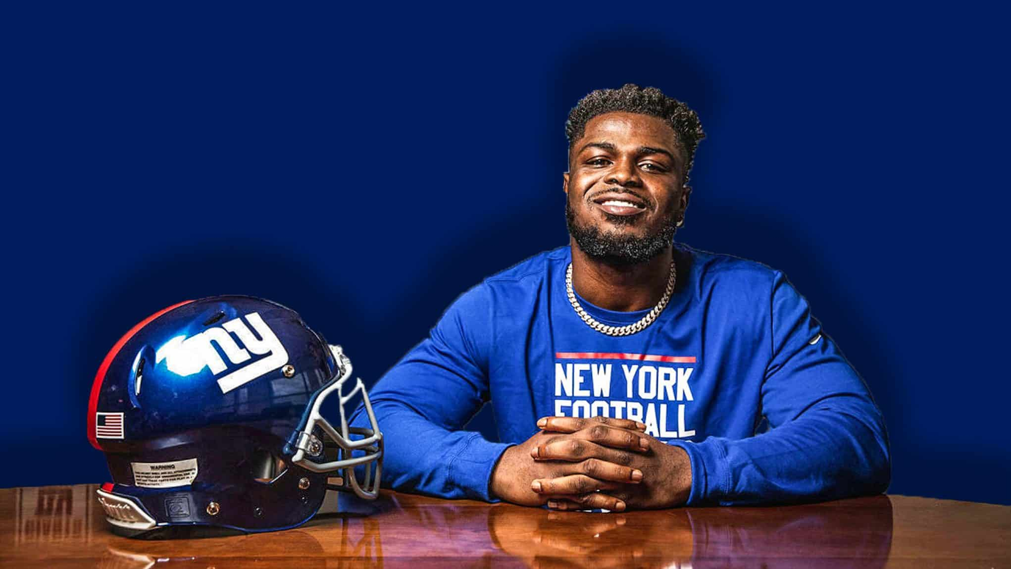 New York Giants Special Teams Looking To Build On Their Improvement