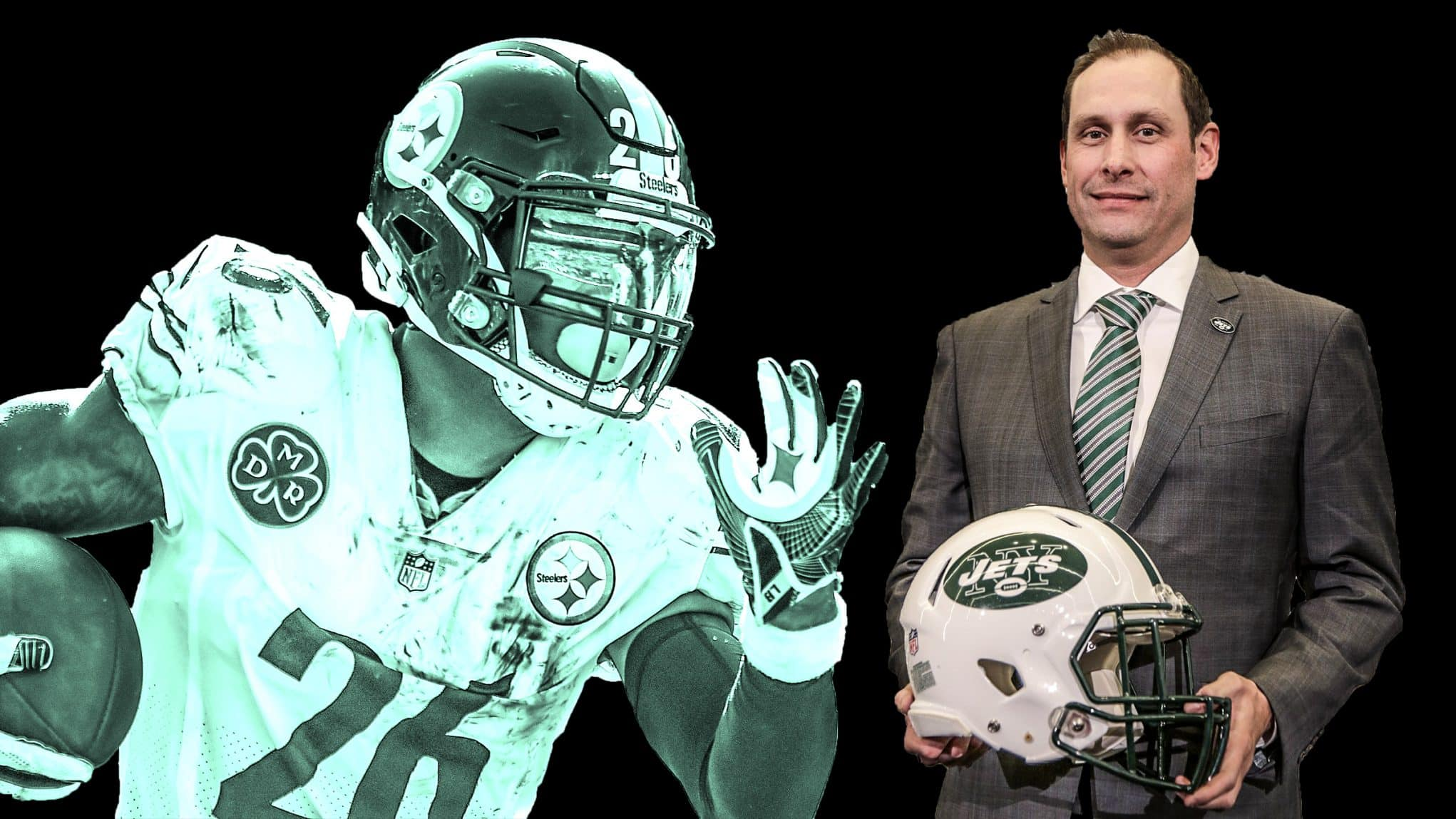 6795394d5be The New York Jets trading Le Veon Bell isn t as crazy as the masses ...