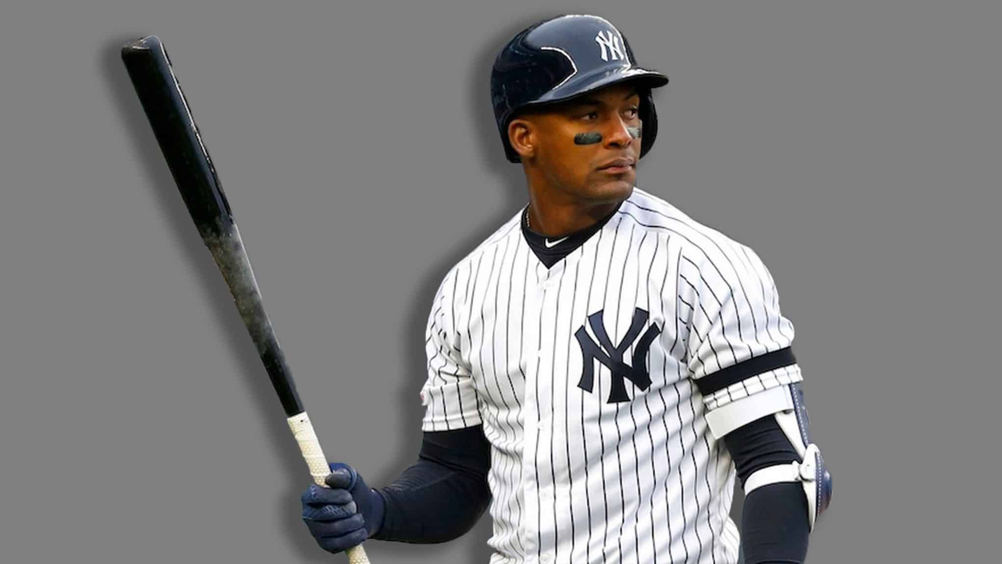 86fcf454c New York Yankees injuries: Miguel Andujar's obvious, painful choice