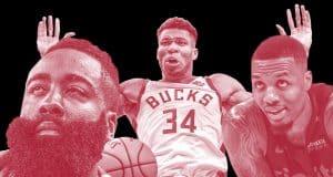 NBA Playoffs 2nd Round