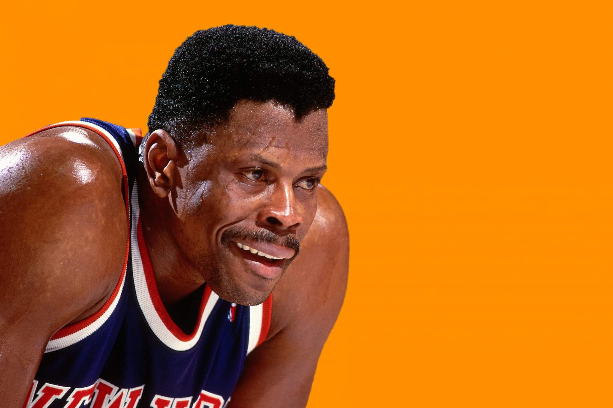 最典型的中鋒打法!帶領紐約復興的Ewing,卻是喬丹時代最悲情的犧牲者!