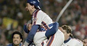 New York Mets 1986