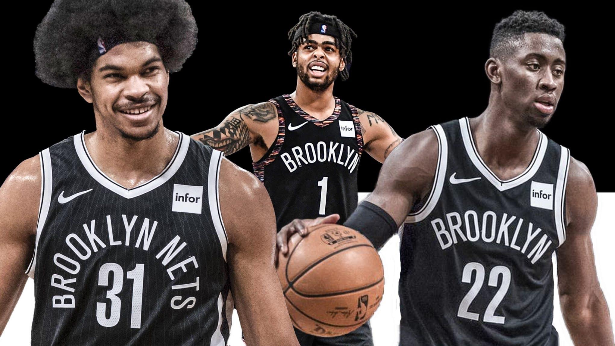 Brooklyn Nets: One area of improvement ...