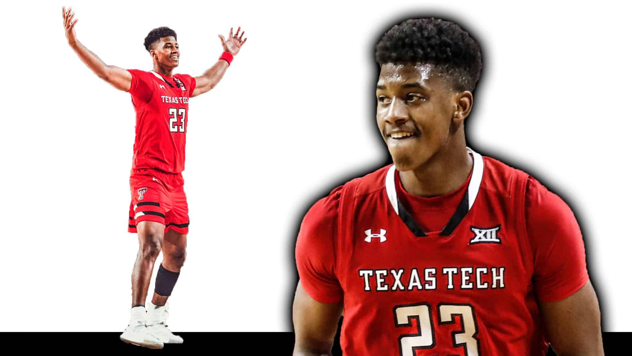 Jarrett Culver is already a good player  Can he become a great one?