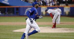 Rajai Davis New York Mets