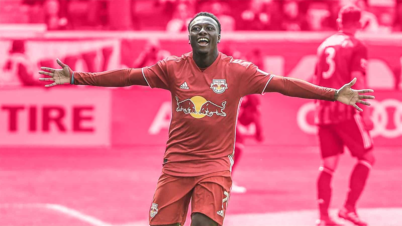 New York Red Bulls Never Let Poor Performances Shake Their Confidence
