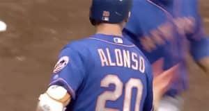 Pete Alonso