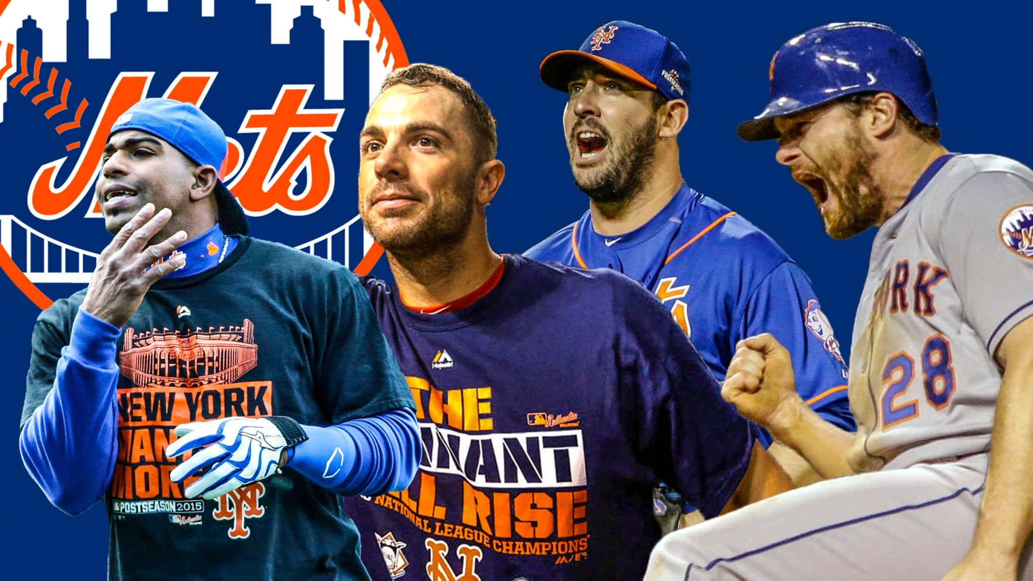 Power ranking every New York Mets team of the 2010s