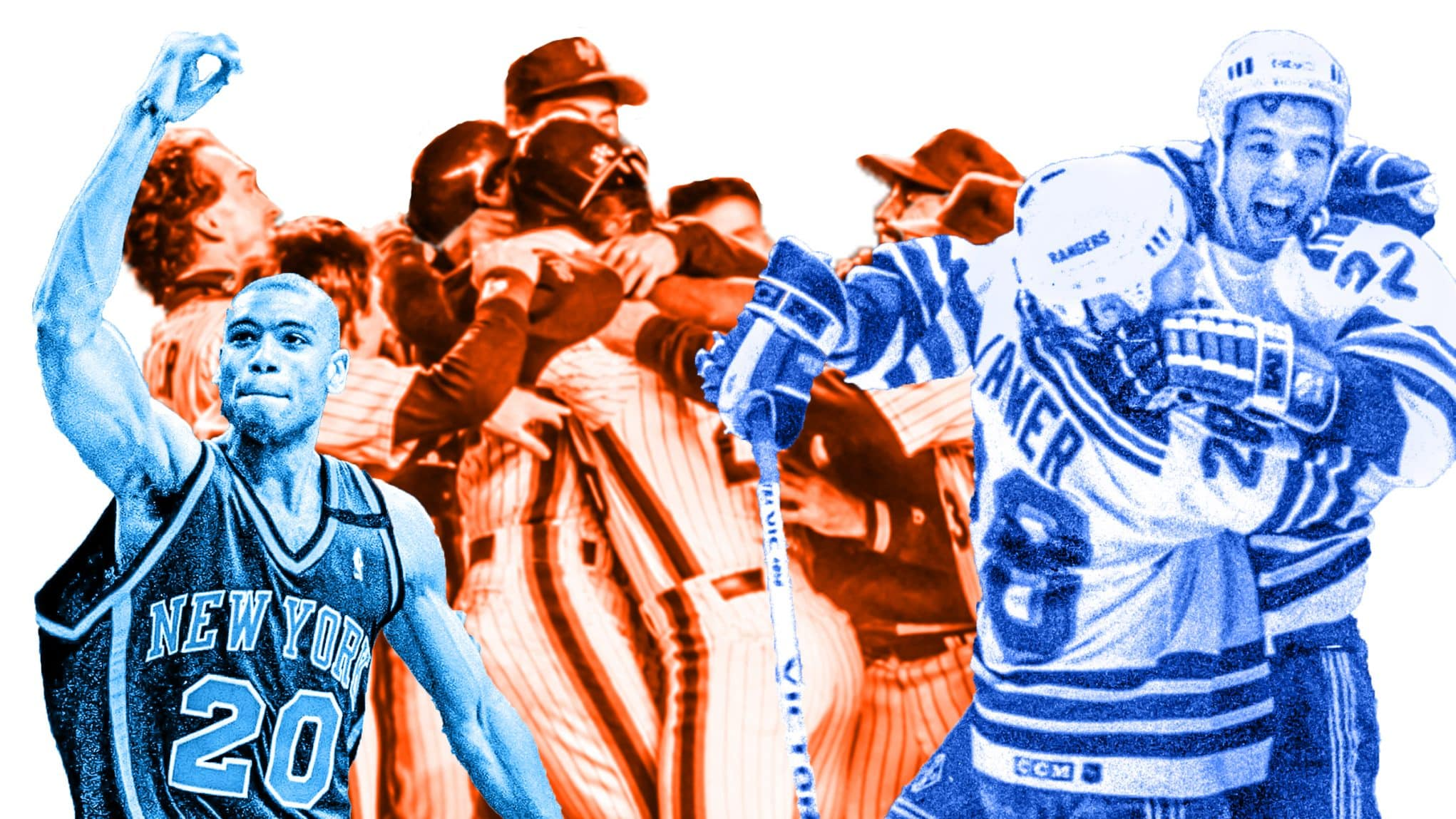 42a0b81c4 The best (and worst) New York sports series finales