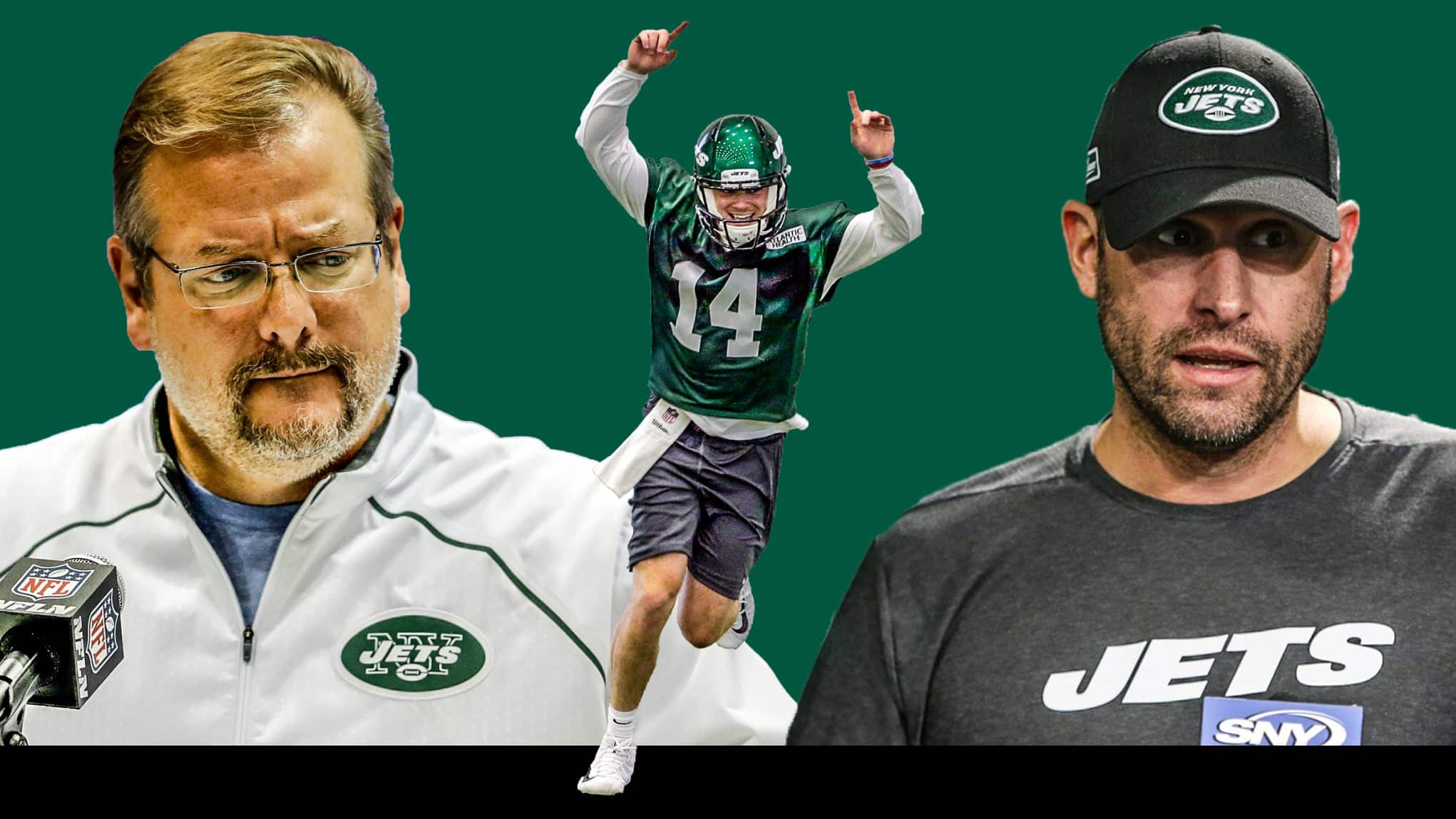 22d8b017771 The New York Jets 'total mess' media narrative is misguided and late